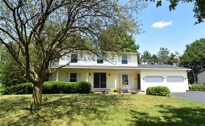 Single Family Home For Sale: 46 Old Well Road