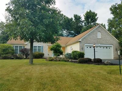 Greece Single Family Home For Sale: 74 Sunny Mill Lane