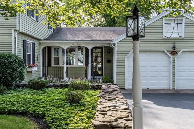 Monroe County Single Family Home For Sale: 200 Idlewood Road