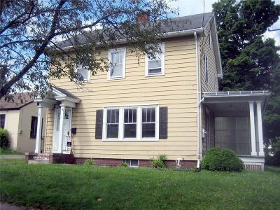 Single Family Home For Sale: 6 Hess Street