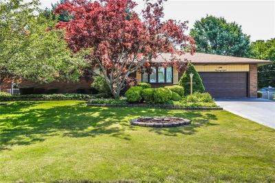 Greece Single Family Home For Sale: 58 Towngate Rd