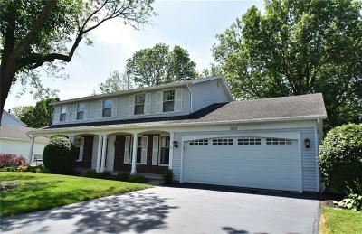 Monroe County Single Family Home For Sale: 324 Northwood Drive