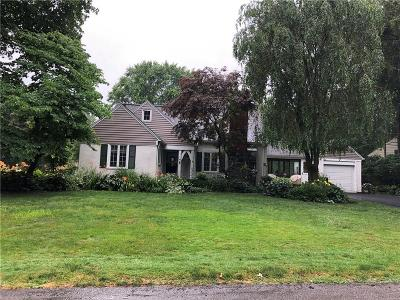 Monroe County Single Family Home For Sale: 125 Lafayette Parkway