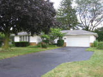 Greece Single Family Home For Sale: 54 Peppermint Drive