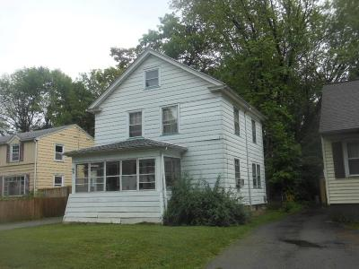 Monroe County Single Family Home For Sale: 619 Augustine Street