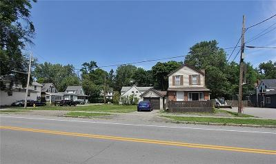 Irondequoit Residential Lots & Land For Sale: 8 2nd Avenue