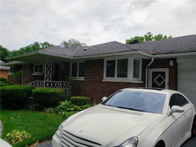 Irondequoit Single Family Home For Sale: 50 Lafayette Road