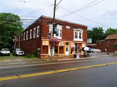 Commercial For Sale: 9 S S. Main Street