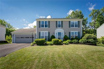 Monroe County Single Family Home For Sale: 661 Yardley Court
