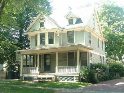 Monroe County Single Family Home For Sale: 28 Linden Street