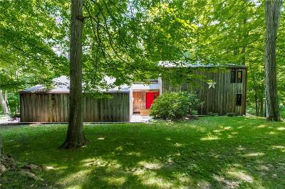 Naples Single Family Home For Sale: 6557 Powell Hill Road