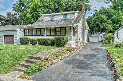 Monroe County Single Family Home For Sale: 315 Filbert Place