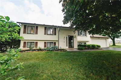 Greece Single Family Home For Sale: 8 Kinmont Drive