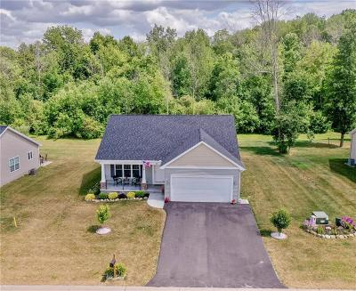 Monroe County Single Family Home For Sale: 23 Wood Trace
