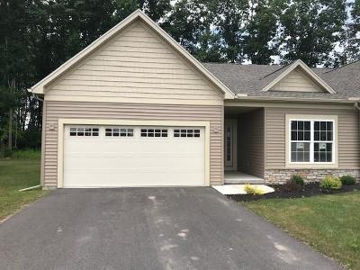 Monroe County Condo/Townhouse For Sale: 86 Golden Oaks Way