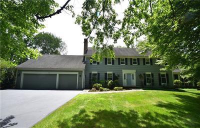 Monroe County Single Family Home For Sale: 23 Foxboro Lane