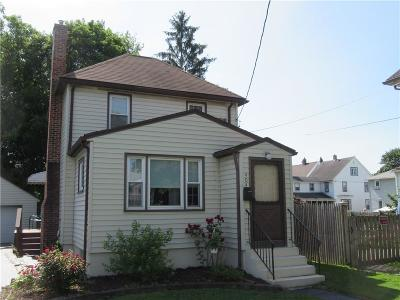 East Rochester Single Family Home For Sale: 404 S Washington Street