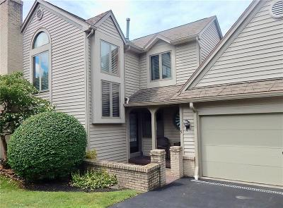 Monroe County Condo/Townhouse For Sale: 5 Bay Park