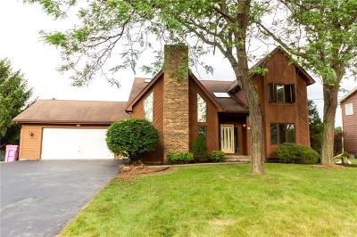 Monroe County Single Family Home For Sale: 21 Whittier Road