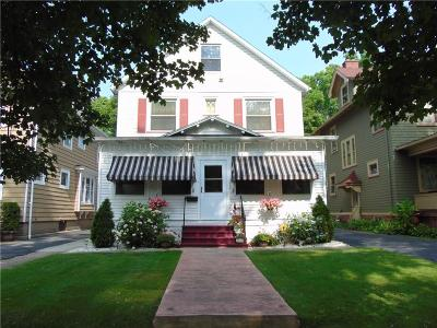 Monroe County Single Family Home For Sale: 170 Rugby Avenue