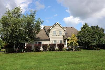 Rush Single Family Home For Sale: 150 Biondo Court
