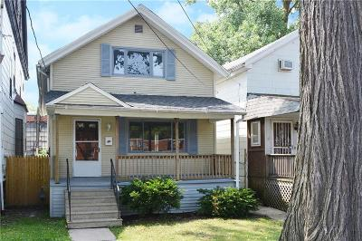 Buffalo Single Family Home For Sale: 67 Bird Ave Avenue