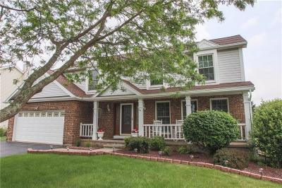 Monroe County Single Family Home For Sale: 131 Lansmere