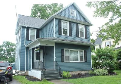 Single Family Home Active Under Contract: 11 Pleasant Street