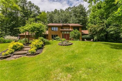 Victor Single Family Home For Sale: 1376 New Seabury Lane