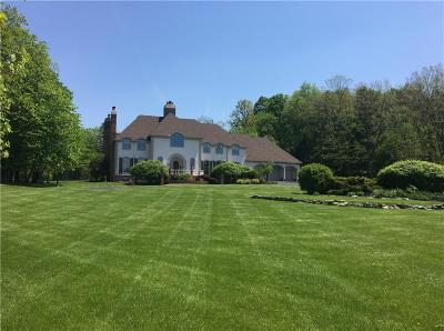 Mendon Single Family Home For Sale: 20 Windham Hill