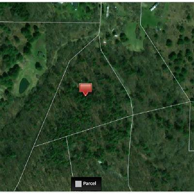 Residential Lots & Land For Sale: 11565 Corks
