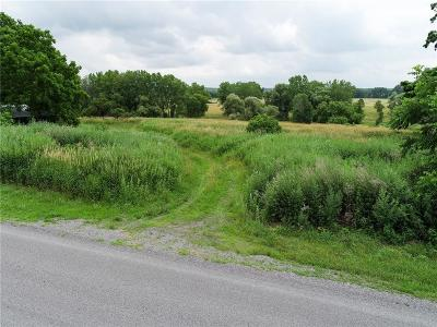 Mendon Residential Lots & Land For Sale: 360 Cheese Factory Road