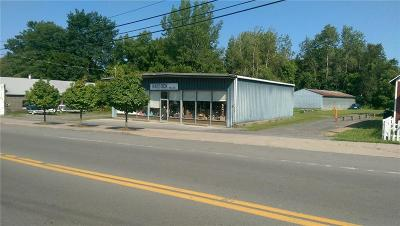 Commercial For Sale: 589 Main Street