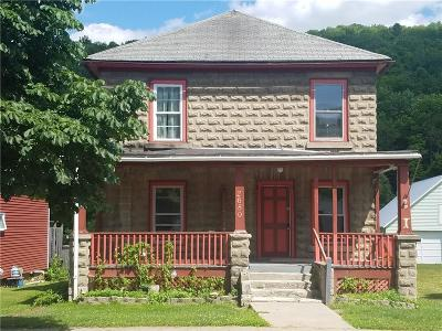 Single Family Home For Sale: 2680 State Route 248