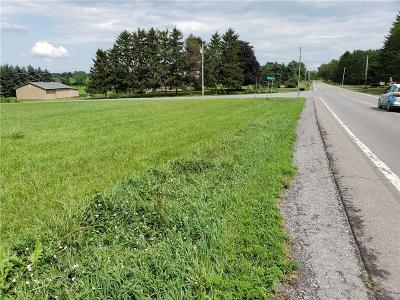 Residential Lots & Land For Sale: 3558 State Route 488 Road