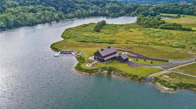 Livingston County, Monroe County, Ontario County, Wayne County Single Family Home For Sale: 100 Old Quarry Lane
