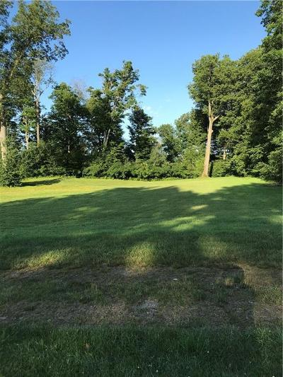 Chautauqua County Residential Lots & Land For Sale: Magnolia Road