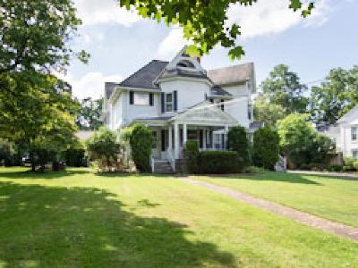 Palmyra Single Family Home For Sale: 225 Cuyler Street