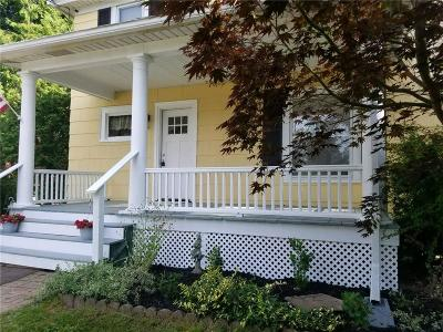 Single Family Home For Sale: 11 Shirley Street