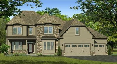 Mendon Single Family Home For Sale: 6 Carolina Drive