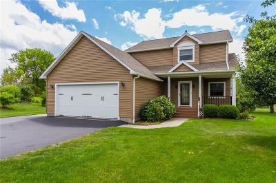 Single Family Home Active Under Contract: 3688 Timberline Drive