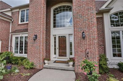 Penfield Single Family Home For Sale: 22 Olde Prestwick