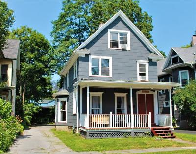 Rochester Single Family Home For Sale: 59 Rowley Street