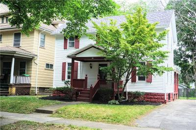 Rochester Single Family Home For Sale: 30 Girard Street