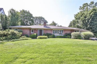 Monroe County Single Family Home For Sale: 345 Pelham Road