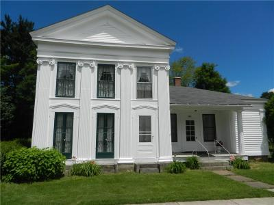 Chautauqua County Single Family Home For Sale: 770 W Main Street