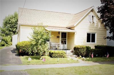 Single Family Home For Sale: 44 E Pine Street