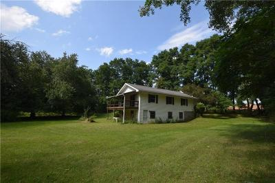Victor Single Family Home For Sale: 6539 Break Of Day Road