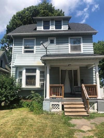 Rochester Single Family Home For Sale: 30 Wolfert Terrace