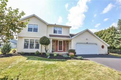 Monroe County Single Family Home For Sale: 39 W Forest Drive